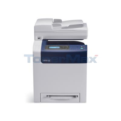 Xerox WorkCentre 6505-DN